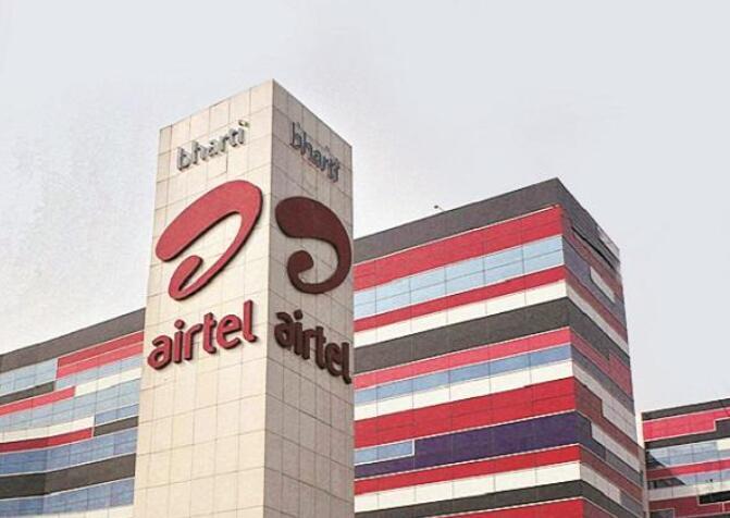 分析师称Airtel权利的价格可能是每股60-70卢比