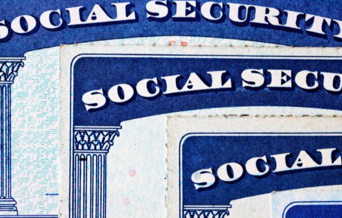 您的社会保障福利将如何累积到1557美元的平均水平