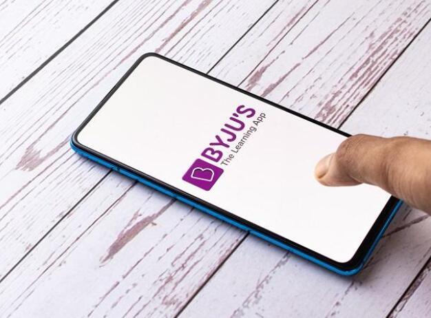 教育科技巨头Byju收购在线备考平台Gradeup