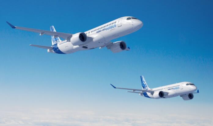 意大利的新航空公司选择空中客车而不是波音