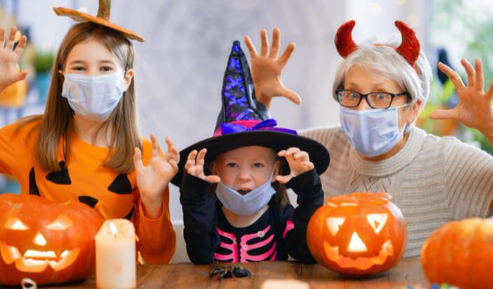我会在10月份避开3只令人毛骨悚然的医疗保健股