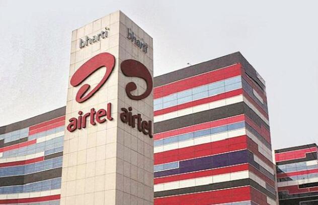 标普全球将Bharti Airtel的展望从负面下调为稳定