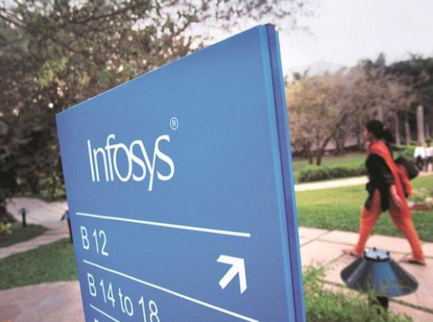 Infosys推出Equinox平台以促进客户的电子商务销售
