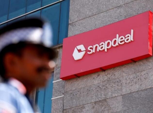 Snapdeal在节日前在印度各地开设了130个配送中心