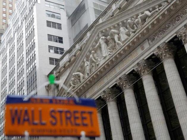 标普500指数半数股票出现回调 大涨的日子一去不复返