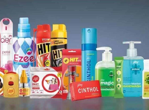 高德瑞消费产品预计在22财年实现两位数增长 并在各个领域扩张