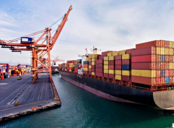 3只股票对美国港口危机免疫