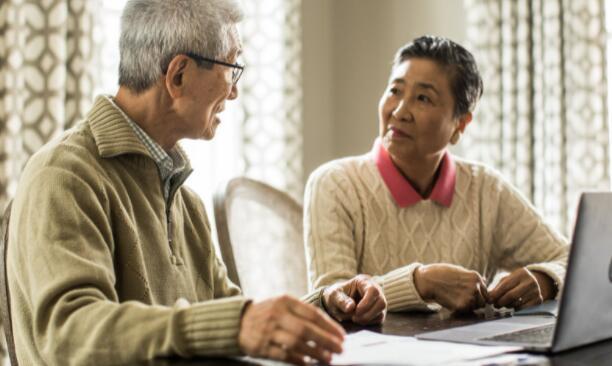 这项社会保障举措可以帮助您避免福利减少30%