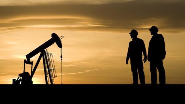 石油和天然气价格上涨但产量下降
