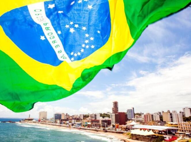 壳牌主导令人失望的巴西租赁回合