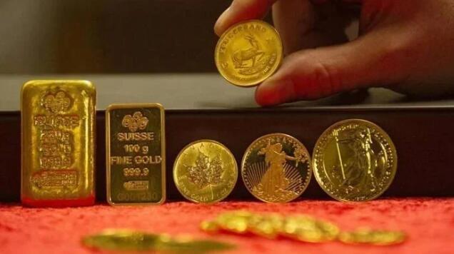 巴基斯坦的黄金价格每托拉下跌100卢比
