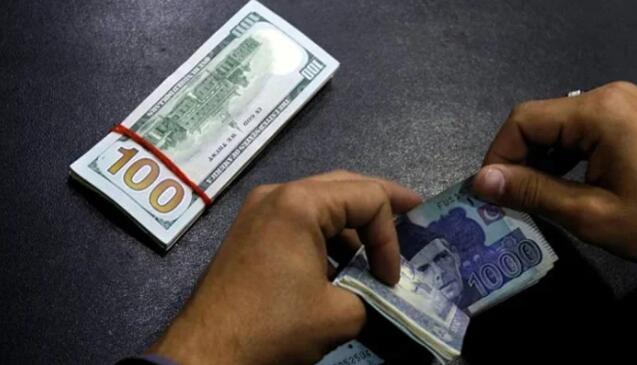 卢比兑美元继续小幅上涨