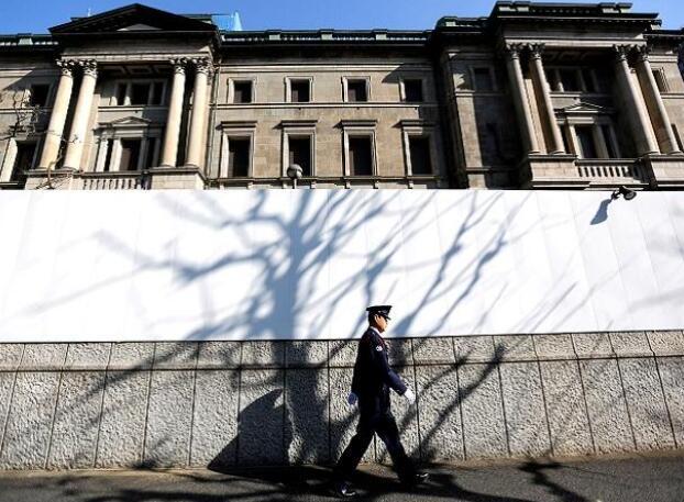 由于原材料成本上升 日本的批发通胀率徘徊在13年来的高点附近