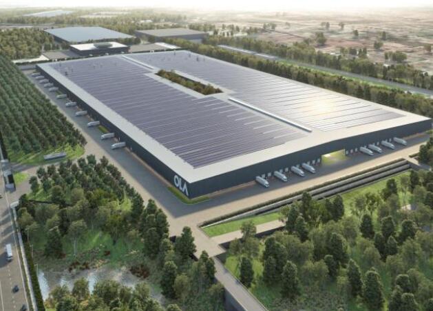 Ola的两轮车工厂Futurefactory将完全由女性运营