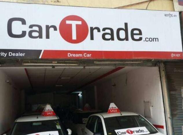 CarTrade推出二手车买卖一站式服务平台