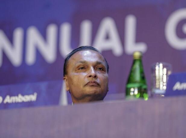 安尼尔·安巴尼告诉股东们DMRC需要710亿卢比的债权 以帮助削减债务