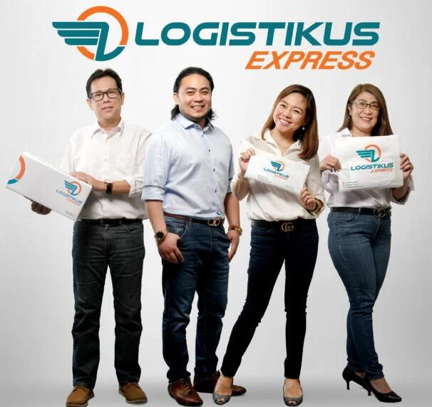 Logistikus Express为Pinoy在线卖家推出交互式运输助手LISA