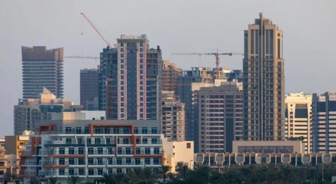 在迪拜住宅热潮的背后 关键漏洞依然存在