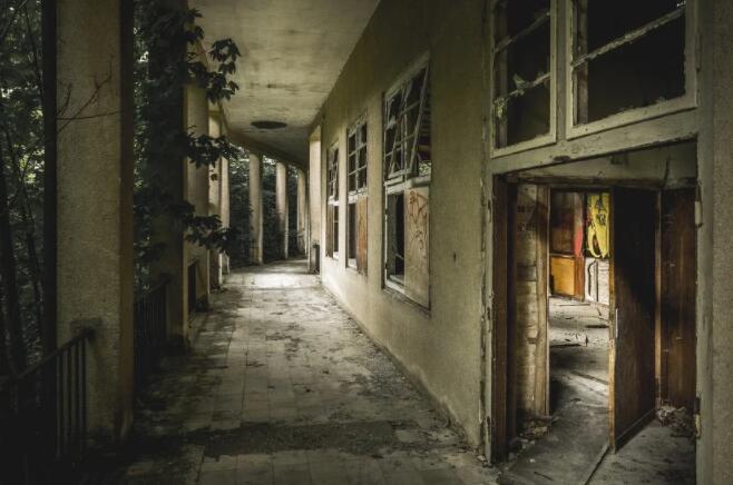 KPKT正在寻找使废弃的住房项目恢复生机的方法